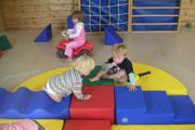 Familienzentrum Aktiv sein