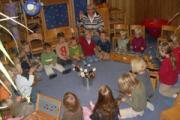 Familienzentrum Kreativ sein